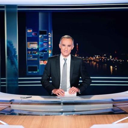 Gilles Bouleau, intervieweur aux accents américains | DocPresseESJ | Scoop.it
