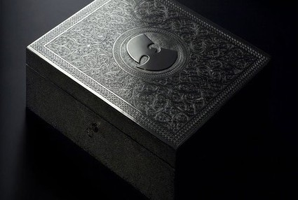 Content Distribution and the Wu-Tang Clan | Social Media Today | Digital-News on Scoop.it today | Scoop.it