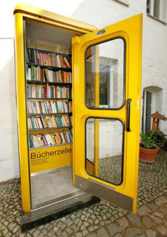 Bookshelf | Veille professionnelle sur les bibliothèques | Scoop.it