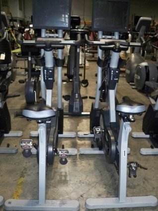 !!!   Expresso S2u Upright Exercise Bike   Exercise Bike Life Fitness   Scoop.it