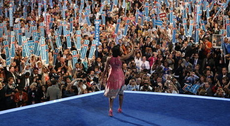 Democratic Convention Opens With Pitch to Middle Class | Daily Crew | Scoop.it