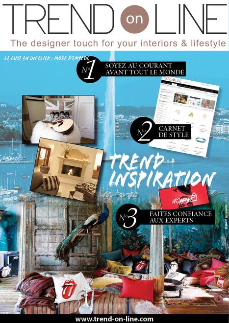 Trend On Line Inspiratio www.trend-on-line.com   Trend On Line   Scoop.it