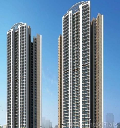 Acme Oasis Kandivali East Mumbai by ACME GROUP | Real Estate | Scoop.it