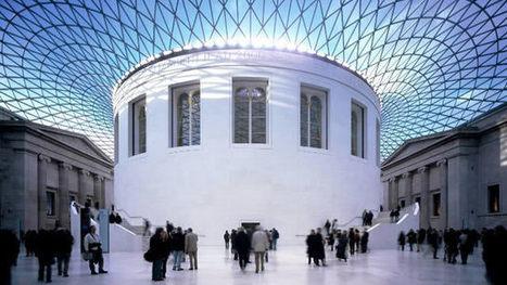 Les musées britanniques, maîtres de la communication digitale | Scientific heritage | Scoop.it