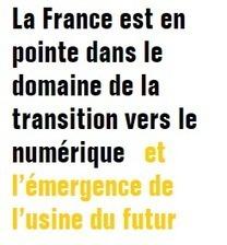 La French Fab ou la réinvention de l'industrie française | Bpifrance servir l'avenir | entrepreneurship - collective creativity | Scoop.it