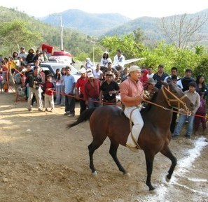 Into the Mixe District of the Sierra Norte | Inside and Outside Travels | Scoop.it