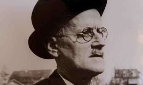 James Joyce had syphilis, new study claims | The Irish Literary Times | Scoop.it