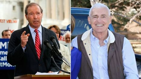 Polls show Republican gaining in overlooked NM Senate race   News You Can Use - NO PINKSLIME   Scoop.it