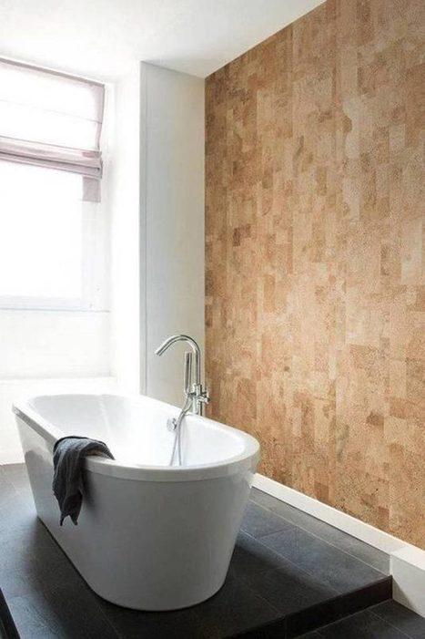 12 ideas para decorar con corcho un hogar | Mil Ideas de Decoración | Decoración de interiores | Scoop.it