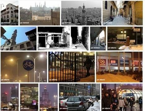 Images de villes : dont on ne se #mooc pas | Carnets de routes | Innovations pédagogiques numériques | Scoop.it