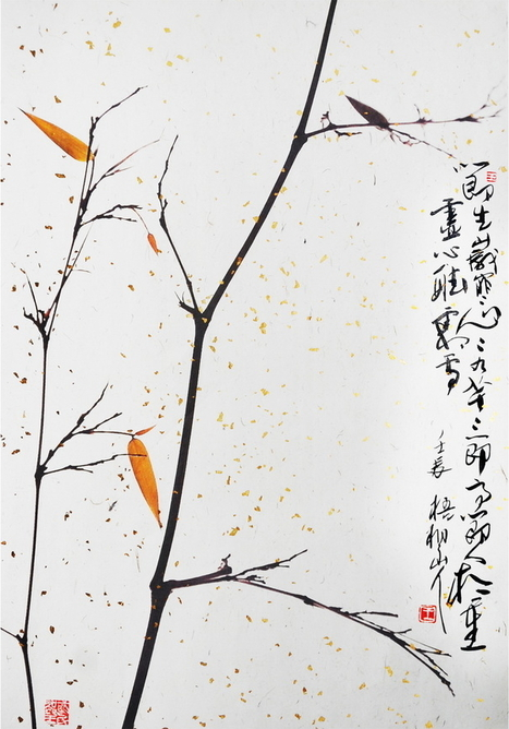 Leo Wang | Photographer | Painter | Calligrapher | les Artistes du Web | Scoop.it