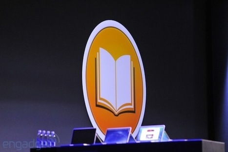 Apple brings iBooks to the Mac | iPad:  mobile Living, Learning, Lurking, Working, Writing, Reading ... | Scoop.it