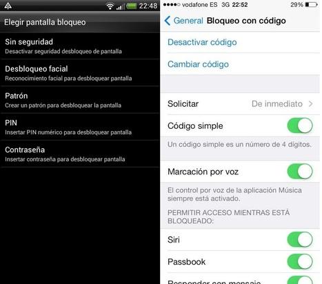 Seguridad en dispositivos móviles: ¿qué debes saber? | Soy un Androide | Scoop.it