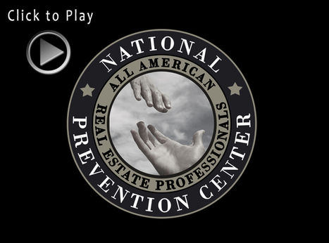 National Prevention Center | The National Prevention Center | Scoop.it