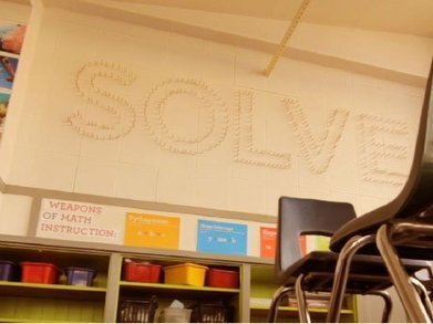 Does Your Classroom Tell a Story? | Ed World | Scoop.it
