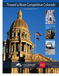Metro Denver EDC releases annual competitiveness report - Metro Denver Economic Development Corporation | Denver Colorado | Scoop.it