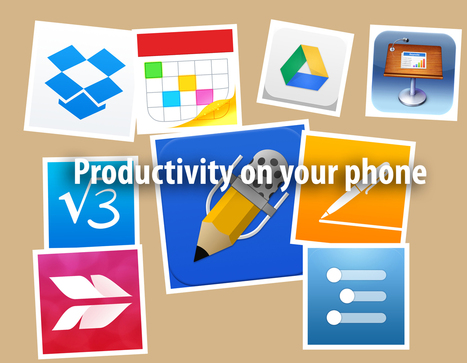 Be a resourceful teacher - using your phone! | Health | Scoop.it