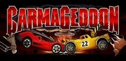 Game Carmageddon lands on Android, free for the first day | Galaxy S3 SCH-I535 Android 4.2.2 Jelly Bean customized ROM Replace Verizon Galaxy S3 to 4.2.2 Jelly Bean | Scoop.it