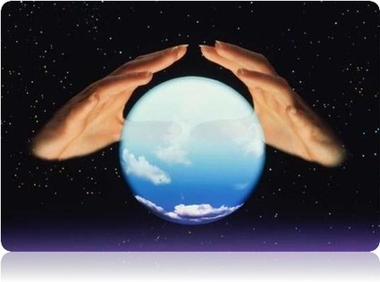 THE FUTURIST Magazine Releases Its Top 10 Forecasts for 2013 and Beyond| The Committed Sardine | theyear2030 | Scoop.it
