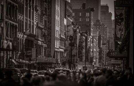 Long term user report: the streets of NYC with the Fuji X100s and the Ricoh GR | Mike Kobal | Fujifilm X-Series | Scoop.it