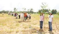 Social Commitment - DuPont Vietnam Plants 2,000 Trees in Mekong Delta | DuPont ASEAN | Scoop.it