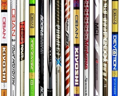 Premium Golf Shafts Toronto   Custom Golf Clubs   Scoop.it