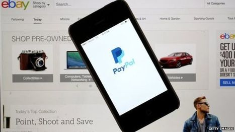 PayPal penalised for 'deceptive' practices - BBC News | Ethics? Rules? Cheating? | Scoop.it