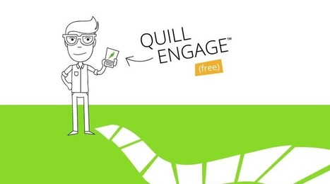 Quill Engage: Transform Google Analytics into Natural Language Reports - Marketing Technology Blog | Digital-News on Scoop.it today | Scoop.it