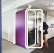 Framery O<br/><br/>You can find the privacy you need in Framery products. Framery are&hellip; | Office furniture | Scoop.it
