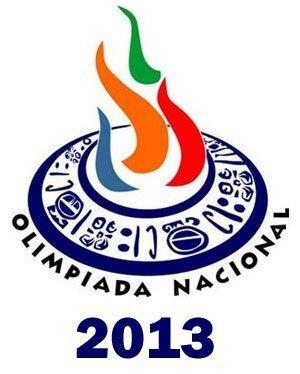 Listo el Calendario de la Olimpiada Nacional 2013 — noticias Tamaulipas