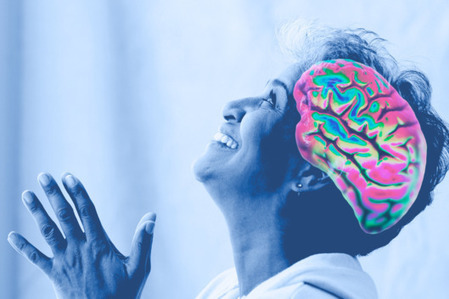 Gratitude Physically Changes Your Brain, New Study Says   Psychology, Health and Happiness   Scoop.it