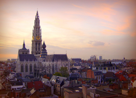 Best Museums In Antwerp   Traveler's Diary   Travel - Just Go For It   Scoop.it