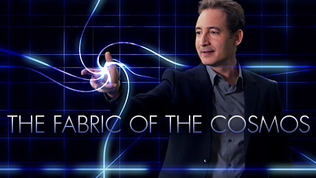 The Fabric of the Cosmos with Brian Greene: Watch the Complete NOVA Series Online | innovation and diversity | Scoop.it