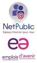 6 nouveaux métiers pour 2000 emplois d'avenir dans les Espaces Publics Numériques | Portail des métiers de l'Internet | Cercle des Cultures de Belleville | Scoop.it