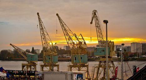 Centrale électrique à biomasse: le port d'Anvers veut s'en doter pour 2018 - RTBF Economie | npg energy FR | Scoop.it