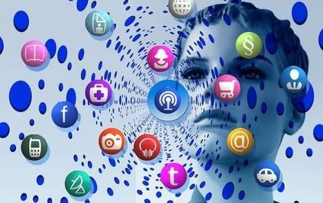 Los influencers en el Marketing de contenidos | Ingenia Social Media Menorca | Scoop.it