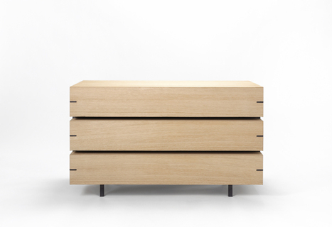 Drawer Shelf « Keiji Ashizawa Design | CRAW | Scoop.it
