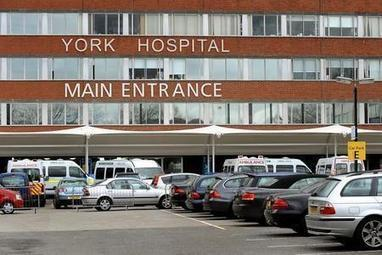 Sacked York surgeon tried to access dozens of confidential records, tribunal is told | Employment law | Scoop.it