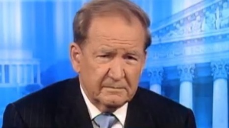 Pat Buchanan 'hopes' there will be no female president in his lifetime | Gender, Religion, & Politics | Scoop.it
