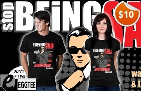 Custom Cool Funny T Shirt Store with Weekly Limited $10 Tee | Advance Saving Guide To Save More Money | Scoop.it