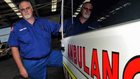 Paramedic assaulted in CBD attack | OHS 11026 Quest to Becoming a Paramedic | Scoop.it