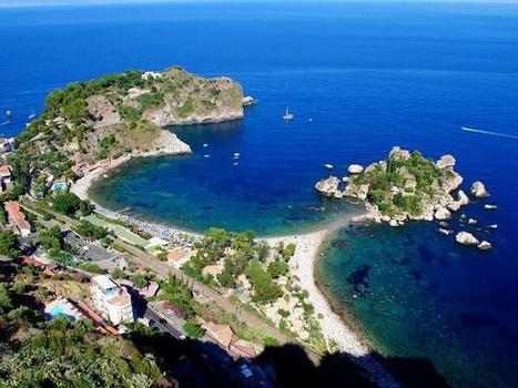 Twitter / I__Love__Italy: Taormina http://t.co/ujTn1I4V7g | Sicily food and drink | Scoop.it