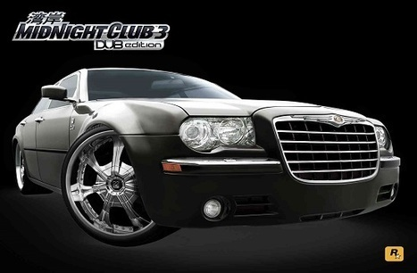 Midnight Club 3: DUB Edition PC Game Free Download. | PC Games World | Scoop.it