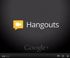 How to Create a Google Plus Hangout Event | How To Market Online | Scoop.it