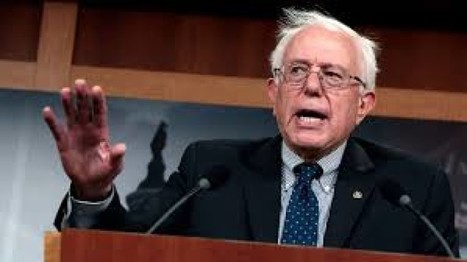 Bernie Sanders gets closer to Clinton in the polls | The Heralding | Current Politics | Scoop.it