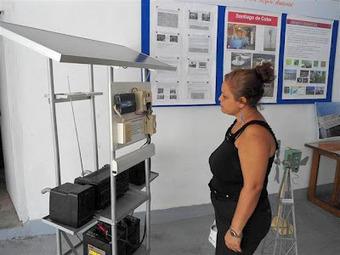 Cub@periodista: El corredor biológico del Caribe. Por la ... | cuba ciencia | Scoop.it