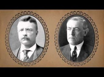 Judge Napolitano: How Teddy Roosevelt and Woodrow Wilson Destroyed Constitutional Freedom | 1920's and Mr. Gatsby | Scoop.it