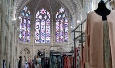 Le Monde des Religions et la vente des églises | Patrimoine-en-blog | L'observateur du patrimoine | Scoop.it
