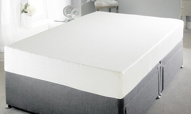 Memory Foam 600 Mattress from £94.99 With Pillow from 99.98 (Up To 61% Off) | Memory Foam Mattress | Scoop.it