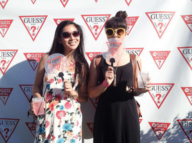 Coachella Style With Chanelle of The Penelope Times - THE LOS ANGELES FASHION | Best of the Los Angeles Fashion | Scoop.it